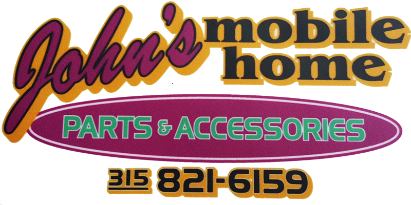 mobile home parts accessories plumbing electrical carpet utica